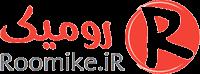 logo-Roomike.ir