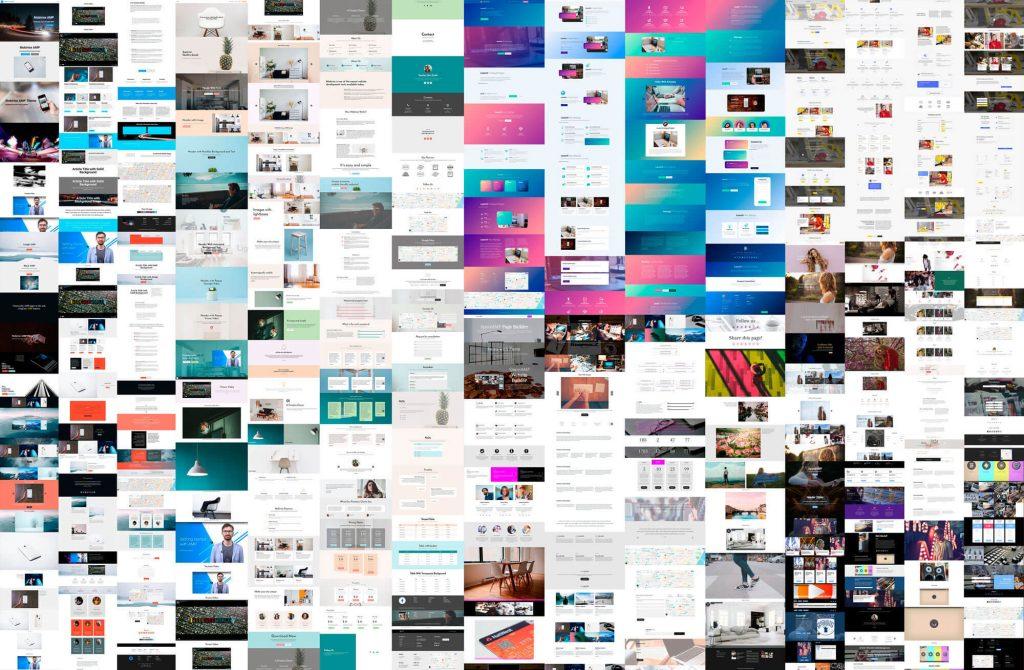 دانلود نرم افزار طراحی قالب وبسایت بدون کد نویسی + فیلم آموزشی